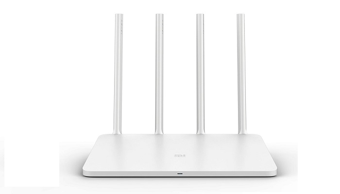 Wi-Fi роутер Mi Router 3